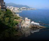 Город Генуя 8